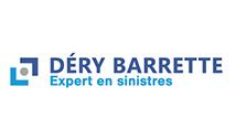 Déry, Barrette
