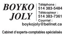 Boyko Joly
