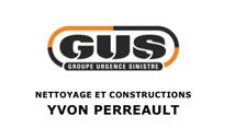 GUS Yvon Perreault